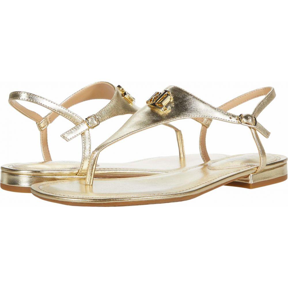 ラルフ ローレン LAUREN Ralph Lauren レディース サンダル・ミュール シューズ・靴【Ellington】
