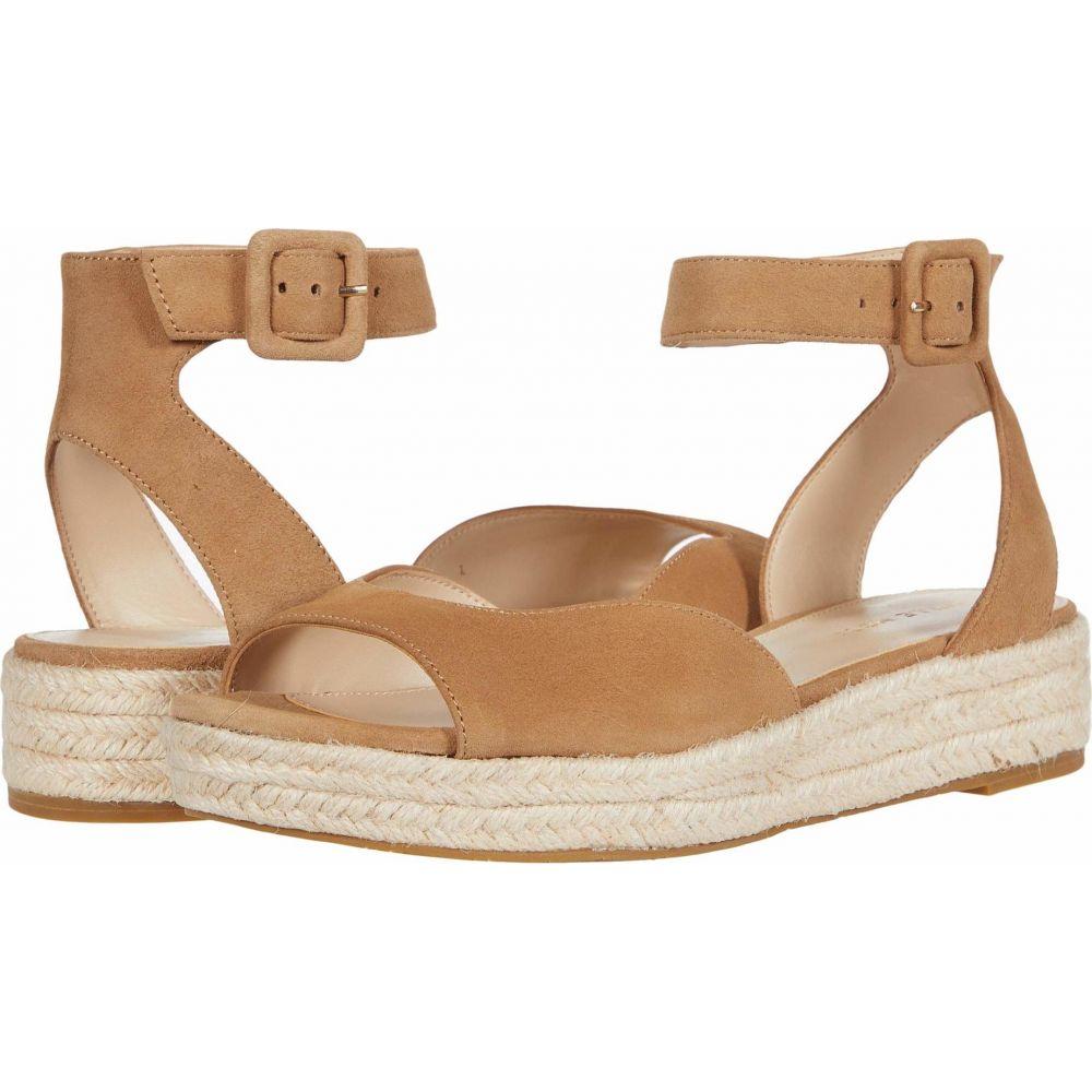 ペレ モーダ Pelle Moda レディース サンダル・ミュール シューズ・靴【Oxford】Latte Suede