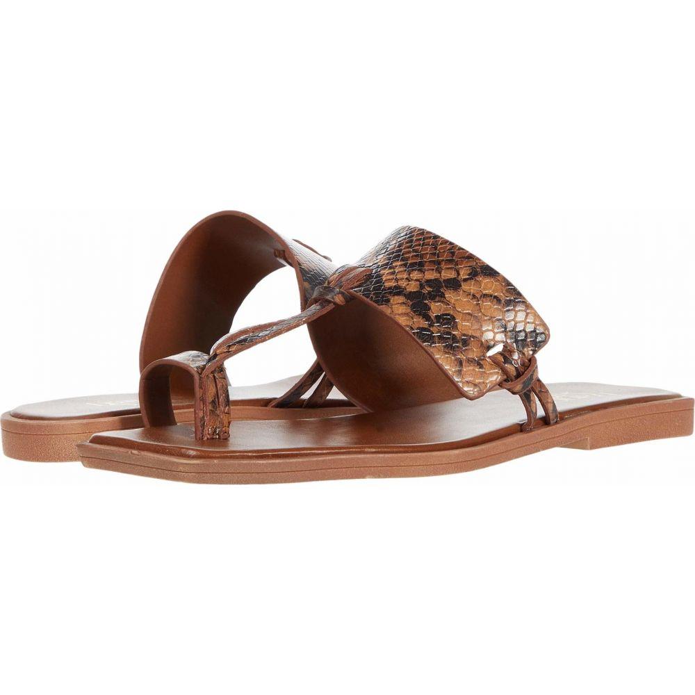 フランコサルト Franco Sarto レディース サンダル・ミュール シューズ・靴【Milly】Brown