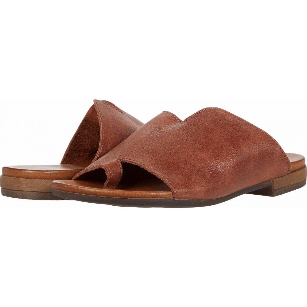 ブエノ Bueno レディース サンダル・ミュール シューズ・靴【Tulla】Tan