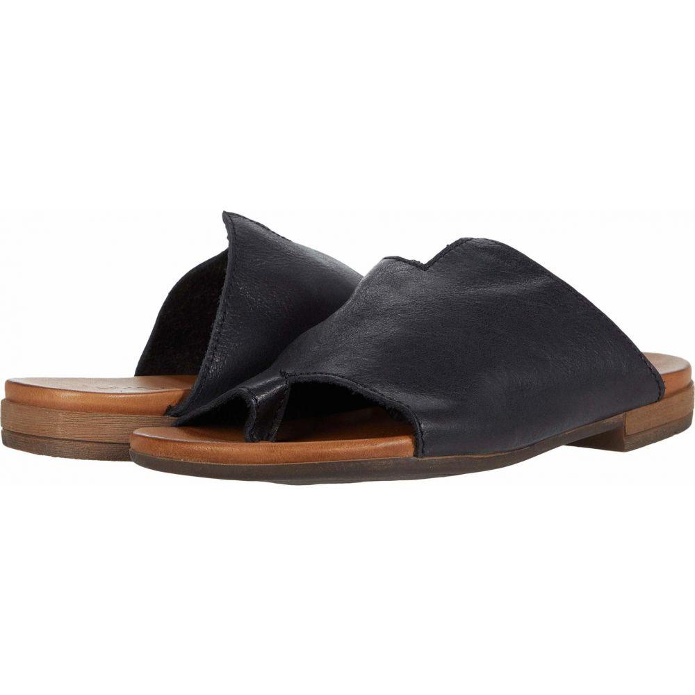 ブエノ Bueno レディース サンダル・ミュール シューズ・靴【Tulla】Black/Tan