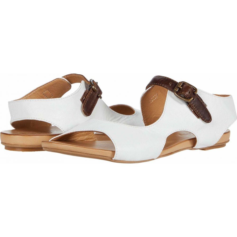 ブエノ Bueno レディース サンダル・ミュール シューズ・靴【Kina】White