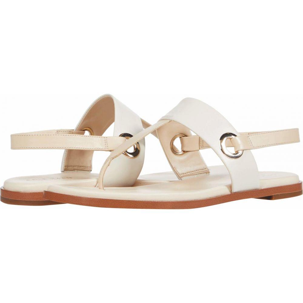 コールハーン Cole Haan レディース サンダル・ミュール シューズ・靴【Anera Sandal】Brazilian Sand/Ivory Leather