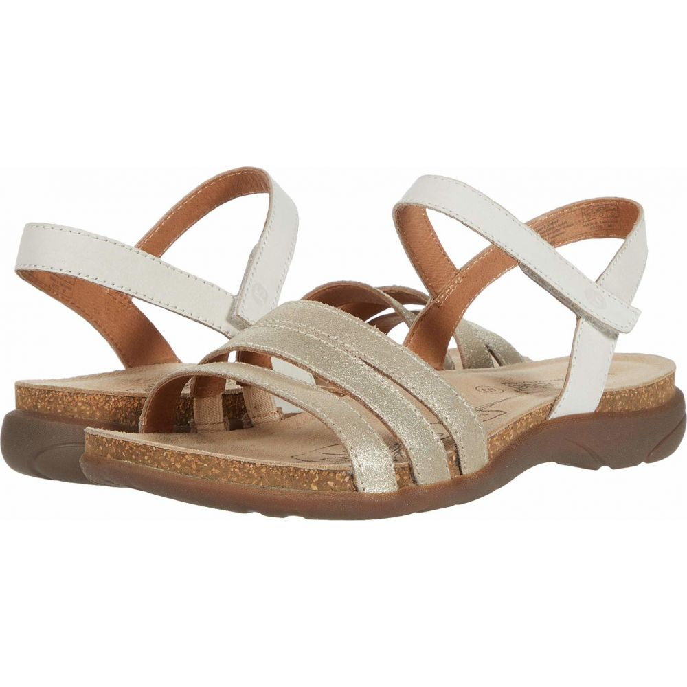 ジョセフセイベル Josef Seibel レディース サンダル・ミュール シューズ・靴【Riley 01】Sand/Kombi