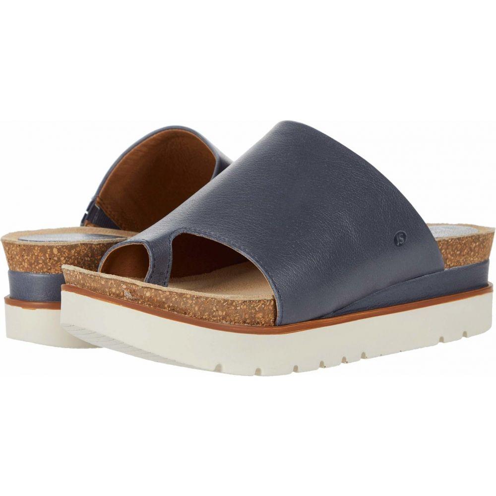 ジョセフセイベル Josef Seibel レディース サンダル・ミュール シューズ・靴【Clea 06】Jeans