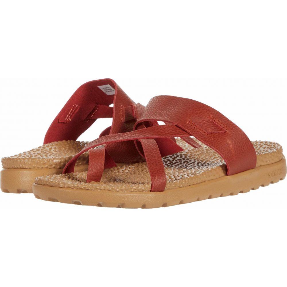 エーコーン Acorn レディース サンダル・ミュール シューズ・靴【Everywear(TM) Riley Sandal】Copper