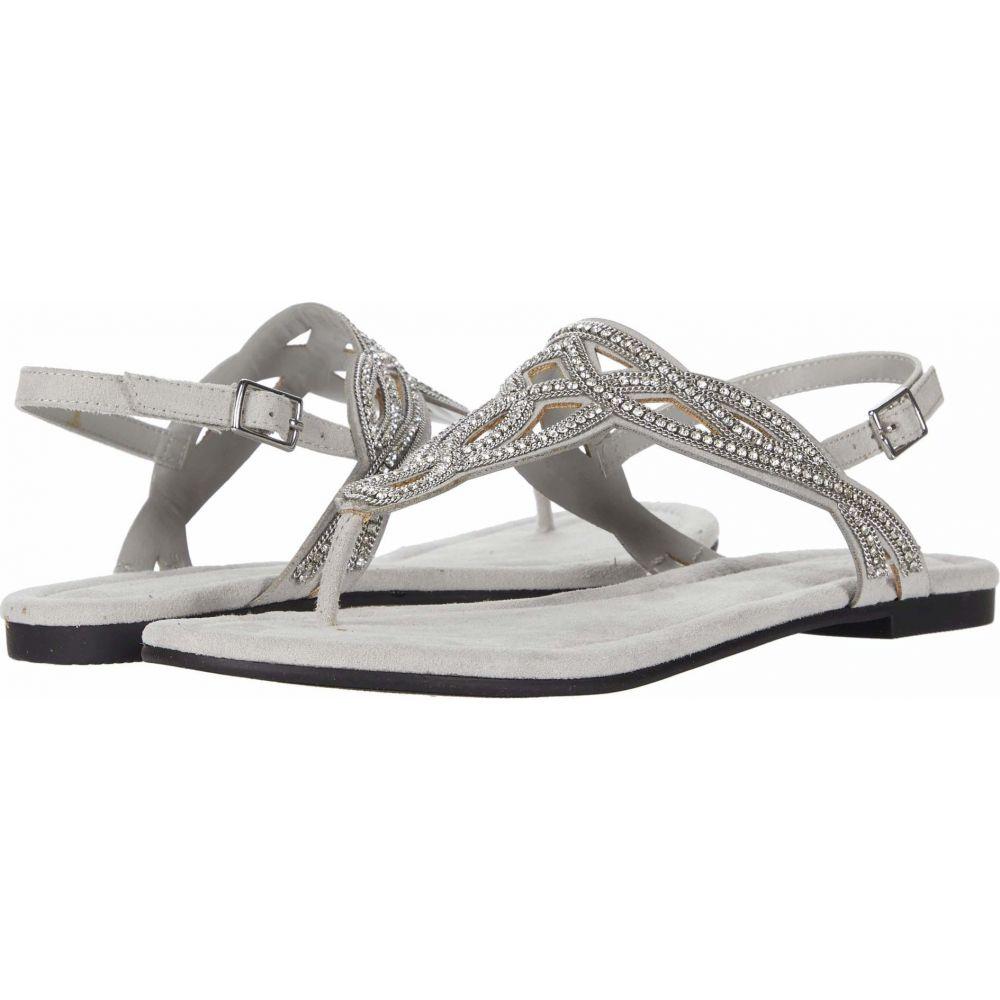 バンドリーノ Bandolino レディース サンダル・ミュール シューズ・靴【Kali 2】Grey