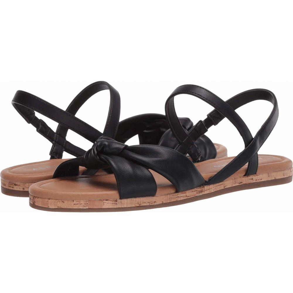 エアロソールズ Aerosoles レディース サンダル・ミュール シューズ・靴【Dover】Black