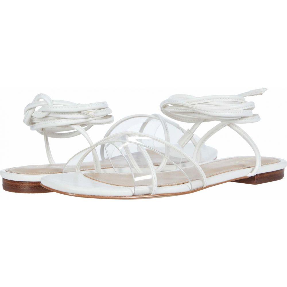 アルド ALDO レディース サンダル・ミュール シューズ・靴【Candid】White