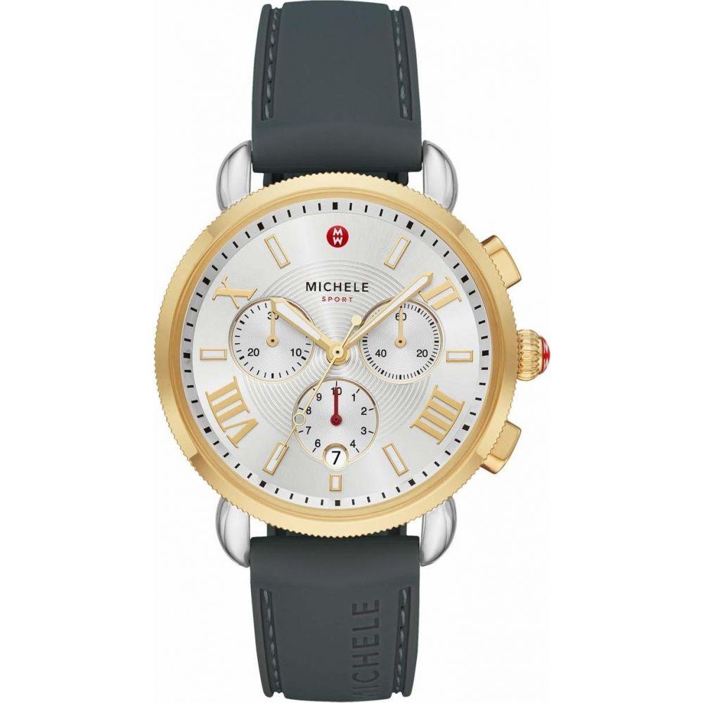 ミッシェル Michele レディース 腕時計 【Sport Sail Watch】Black