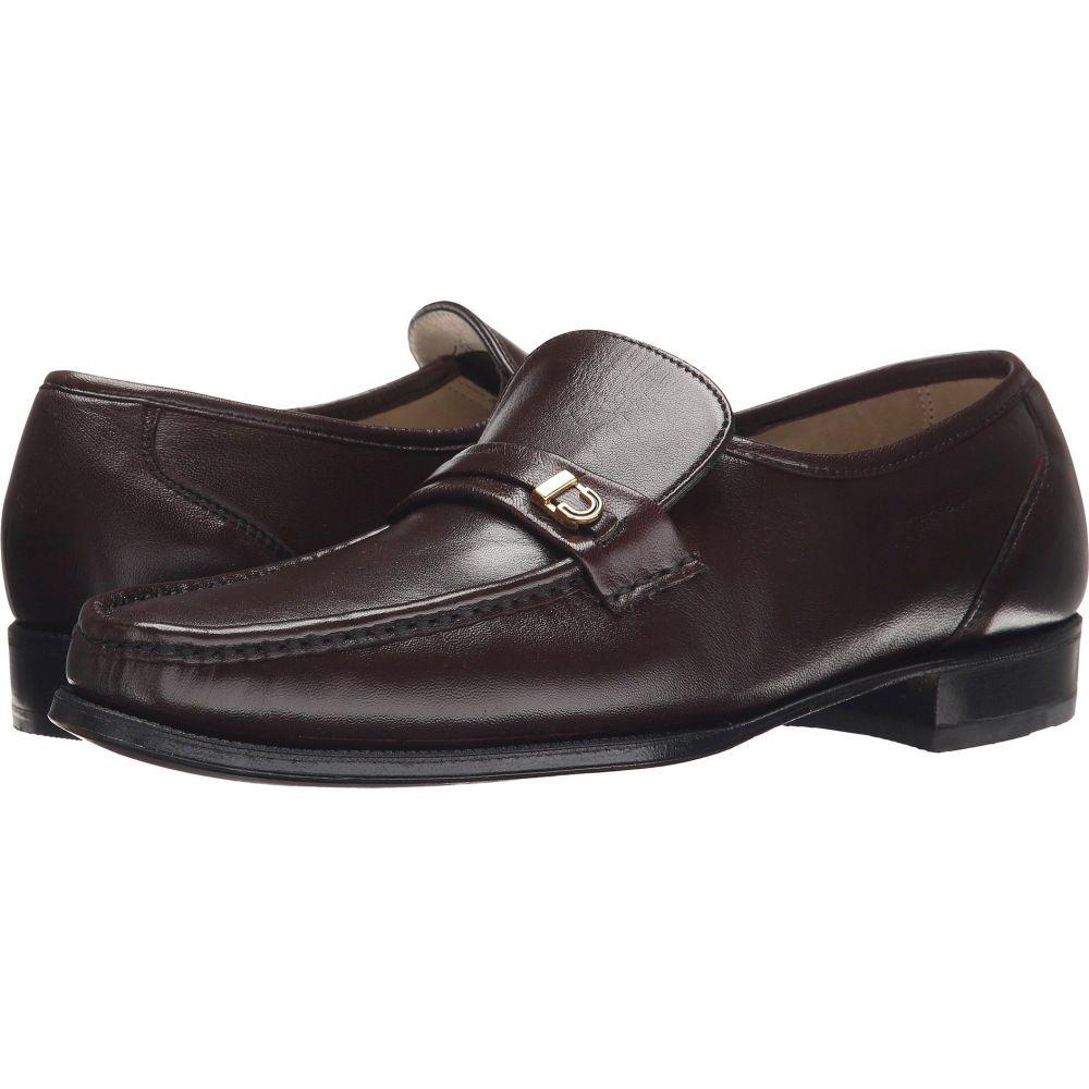フローシャイム Florsheim メンズ ローファー シューズ・靴【Como Imperial Slip-On Loafer】Mahogany Cabaret