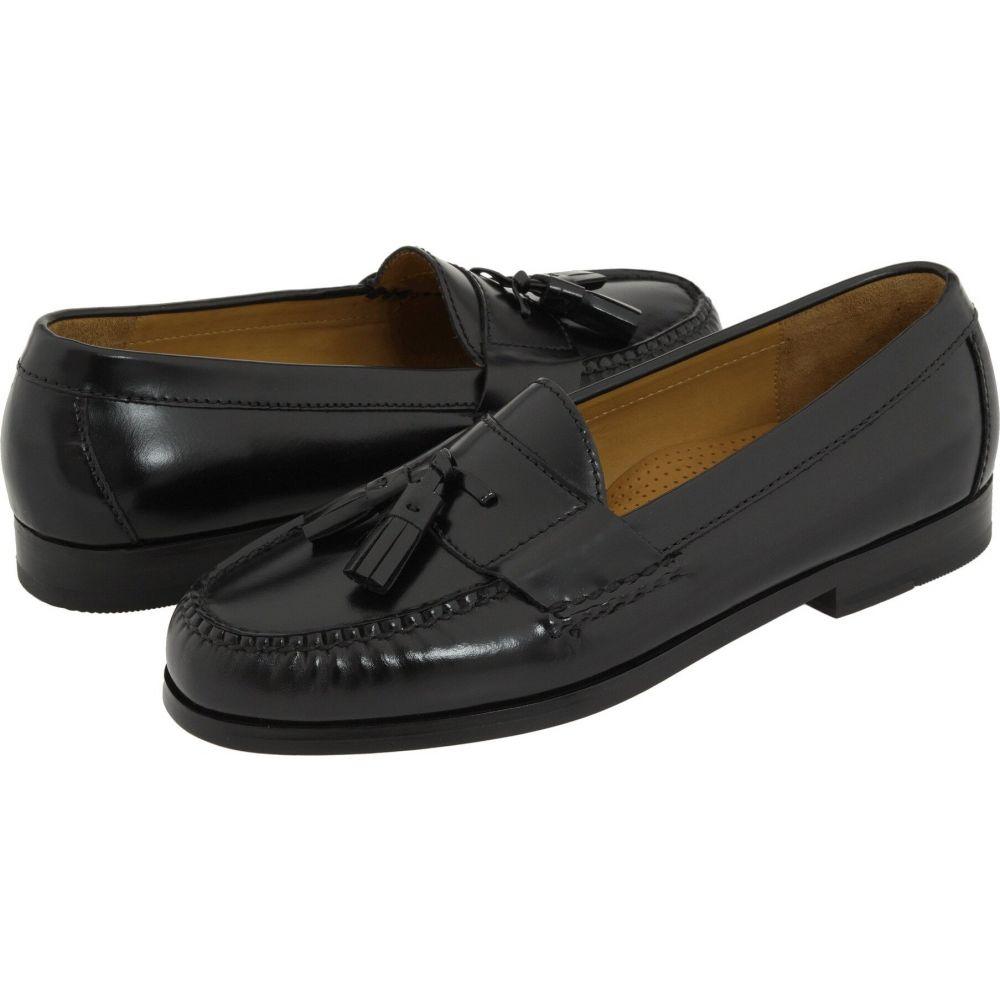 コールハーン Cole Haan メンズ ローファー シューズ・靴【Pinch Tassel】Black