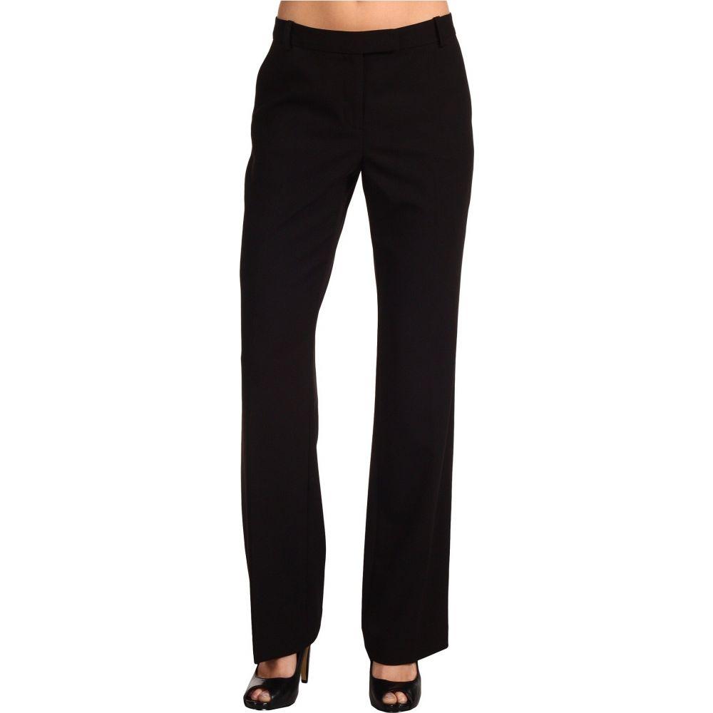 カルバンクライン Calvin Klein レディース ボトムス・パンツ 【Modern Essentials Pant】Black