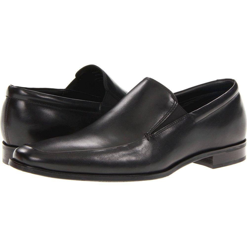 ゴードンラッシュ Gordon Rush メンズ ローファー シューズ・靴【Elliot】Black Calf