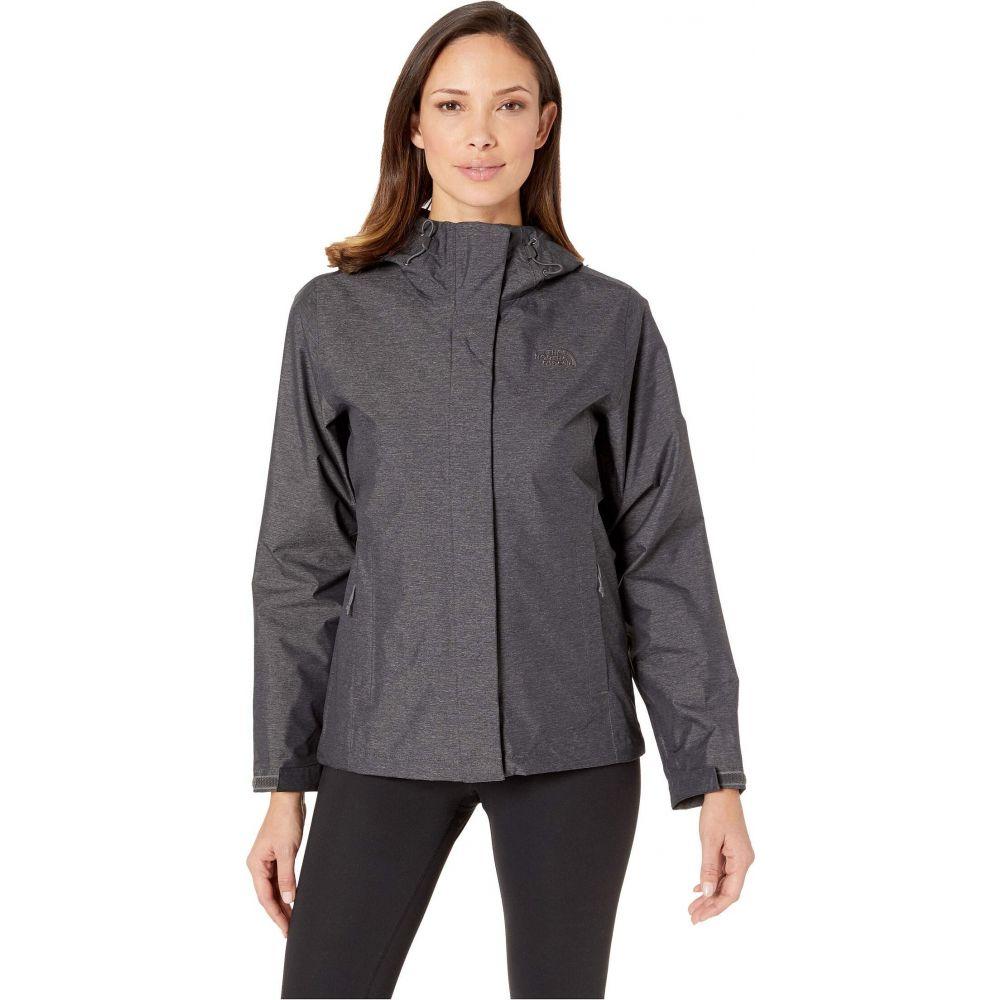 ザ ノースフェイス The North Face レディース ジャケット アウター【Venture 2 Jacket】TNF Dark Grey Heather/Asphalt Grey