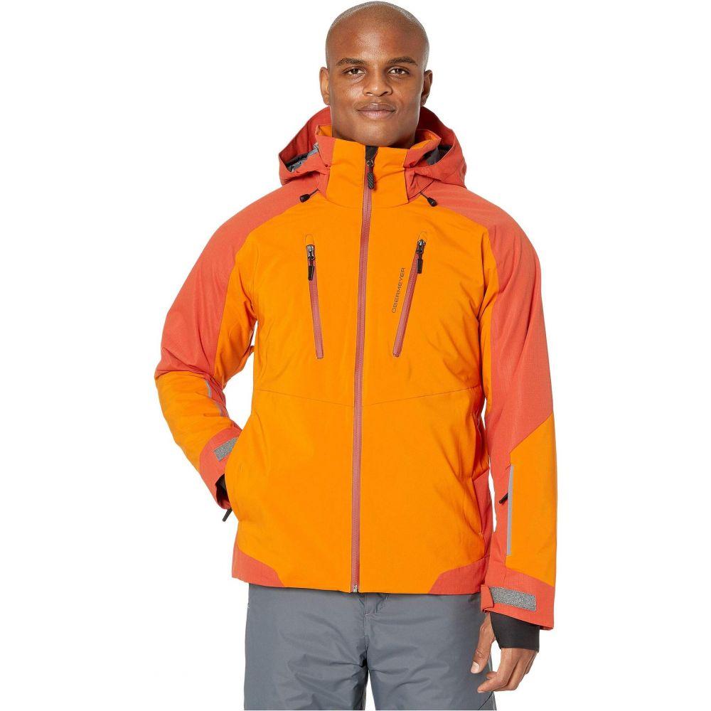 オバマイヤー Obermeyer メンズ スキー・スノーボード ジャケット アウター【Raze Jacket】Canyon