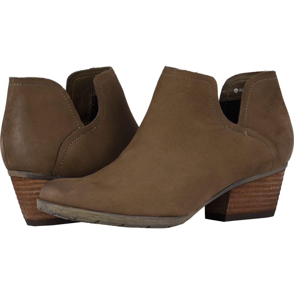 ブロンド Blondo レディース ブーツ シューズ・靴【Victoria Waterproof】Taupe Nubuck