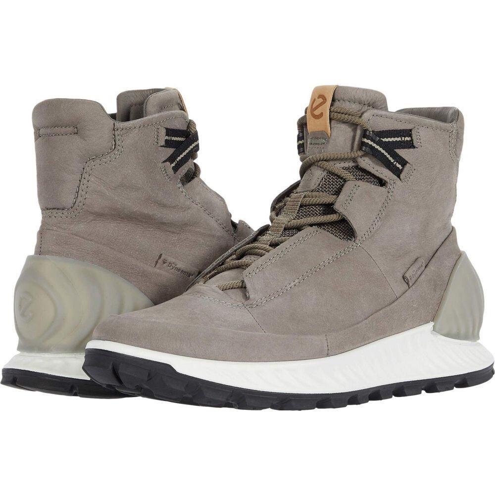 エコー ECCO Sport メンズ ハイキング・登山 シューズ・靴【Exostrike High】Warm Grey