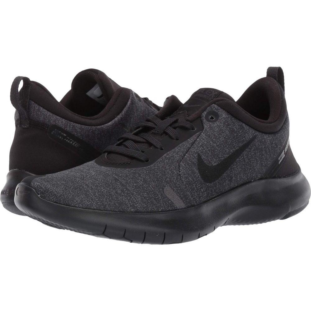 ナイキ Nike レディース ランニング・ウォーキング シューズ・靴【Flex Experience RN 8】Black/Black/Anthracite/Dark Grey