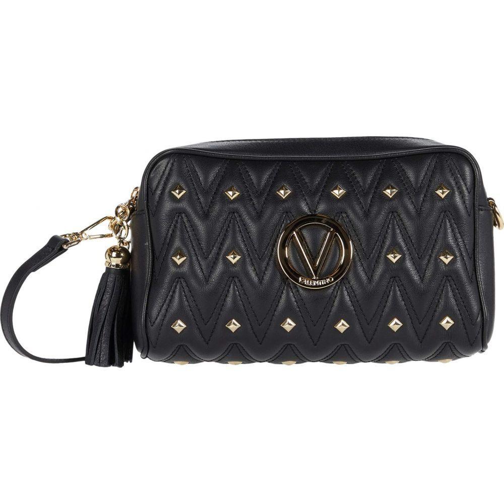 マリオ バレンチノ Valentino Bags by Mario Valentino レディース ショルダーバッグ バッグ【Mila D】Black