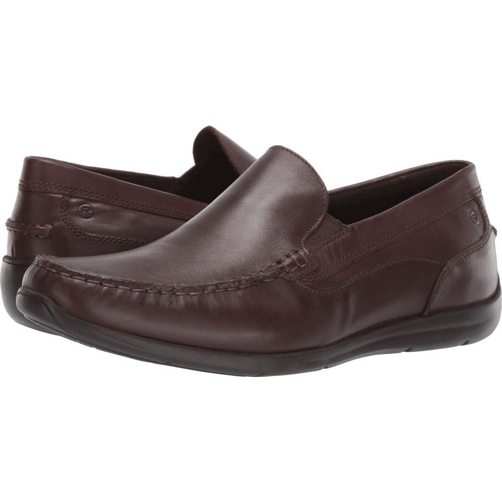 ロックポート Rockport メンズ ローファー シューズ・靴【Cullen Venetian】Brown