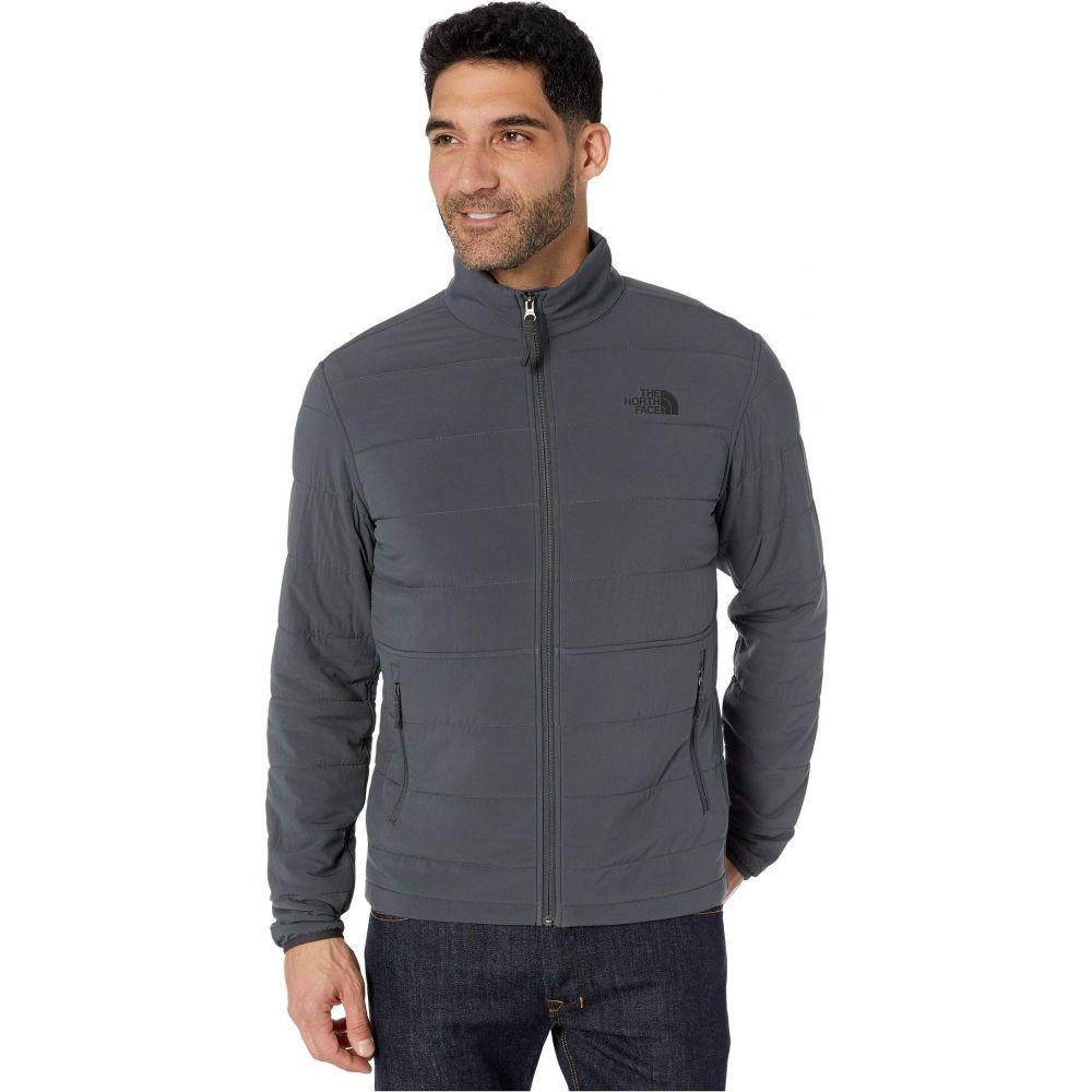 ザ ノースフェイス The North Face メンズ ジャケット マウンテンジャケット アウター【Mountain Sweatshirt Full Zip Jacket 3.0】Asphalt Grey