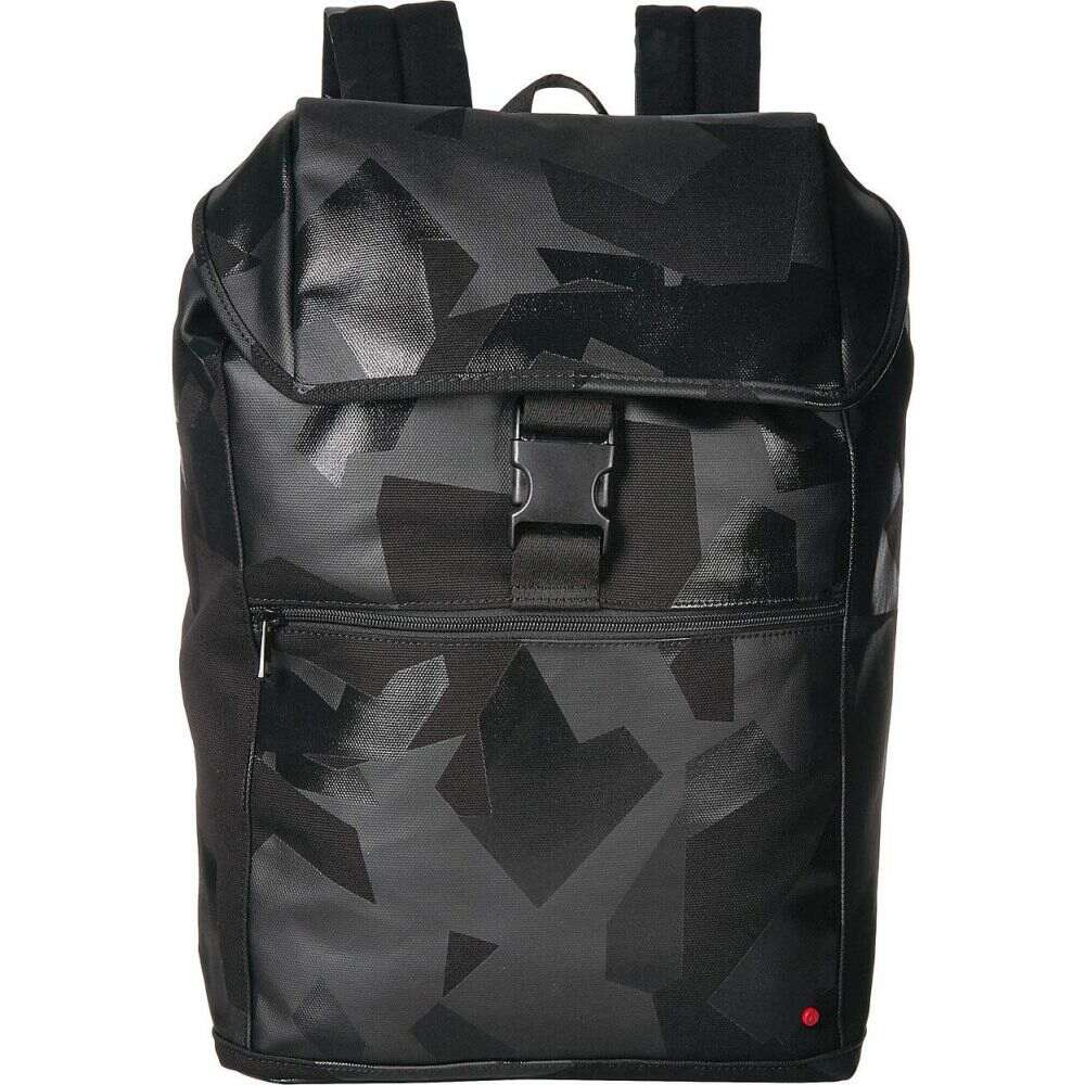 ステイト STATE Bags レディース バックパック・リュック バッグ【Bennett】Black Multi