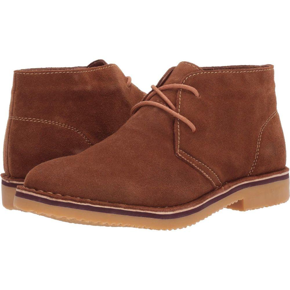 プロペット Propet メンズ ブーツ シューズ・靴【Findley】Tan