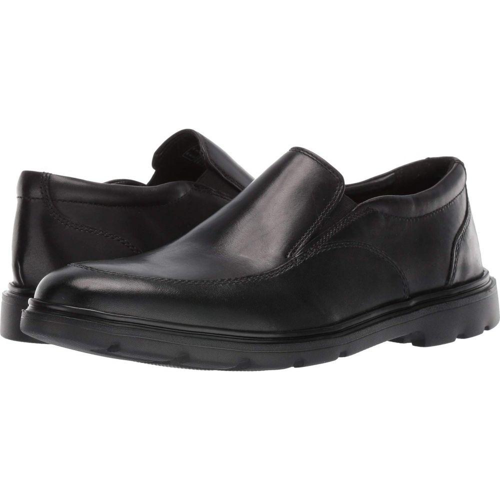 ボストニアン Bostonian メンズ ローファー シューズ・靴【Luglite Step】Black Leather