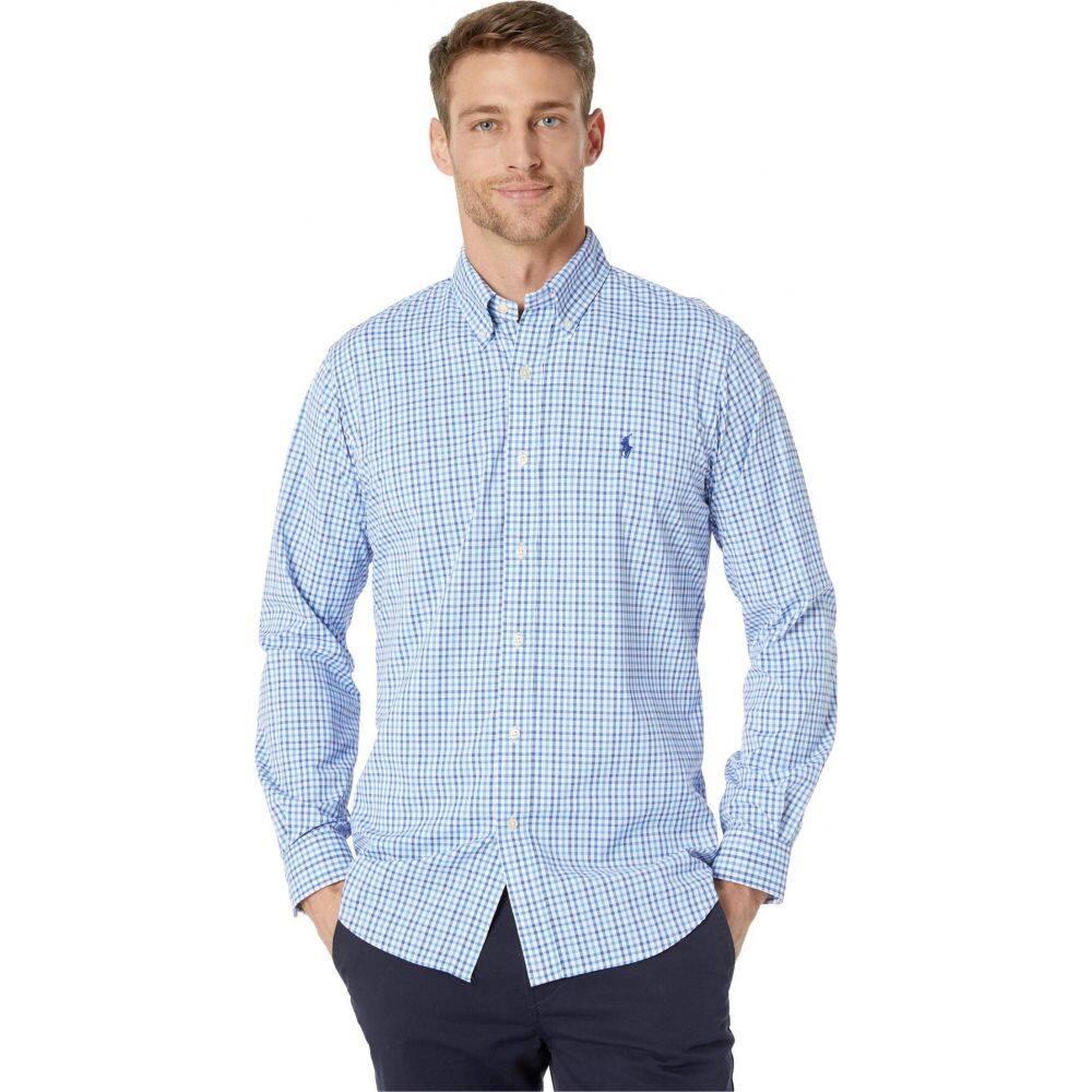 ラルフ ローレン Polo Ralph Lauren メンズ シャツ トップス【Classic Fit Performance Twill Shirt】Multi