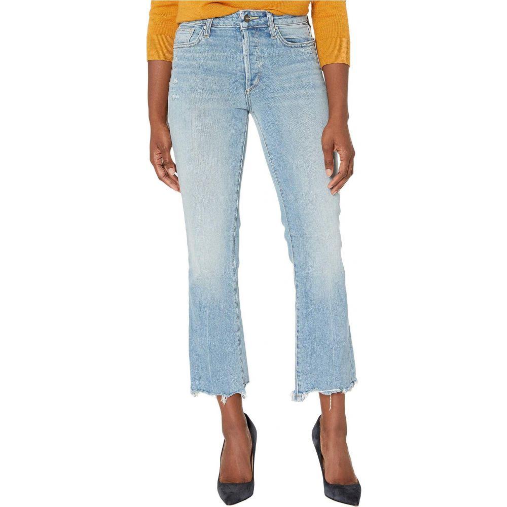 ジョーズジーンズ Joe's Jeans レディース ジーンズ・デニム ボトムス・パンツ【The Callie Destructed Hem in Marie】Marie