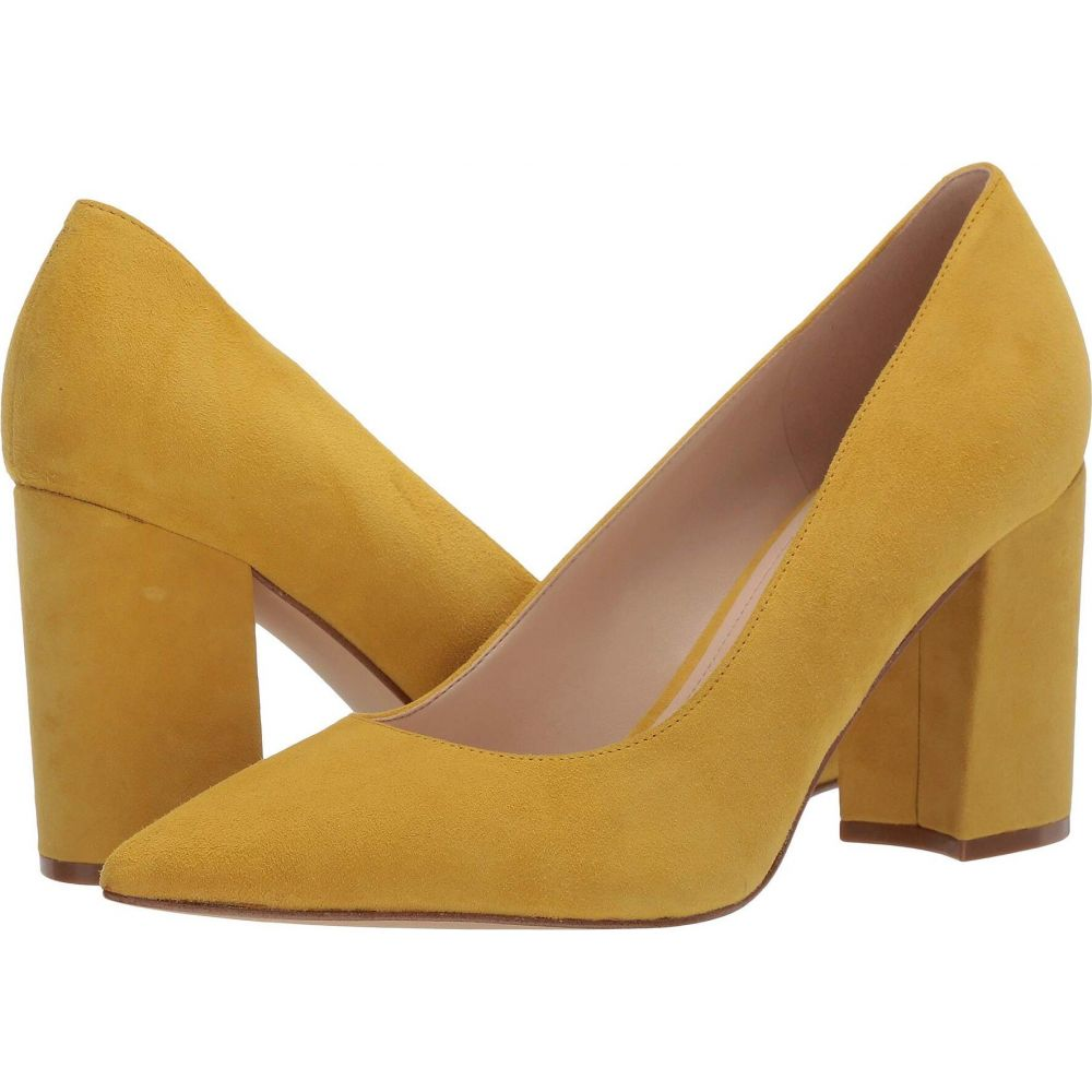 ナインウエスト Nine West レディース パンプス シューズ・靴【Cara Pump】Yellow