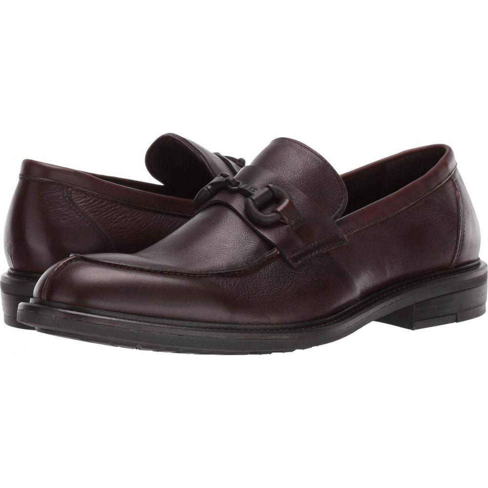 ケネス コール Kenneth Cole New York メンズ スリッポン・フラット シューズ・靴【Class 2.0 Slip-On】Brown