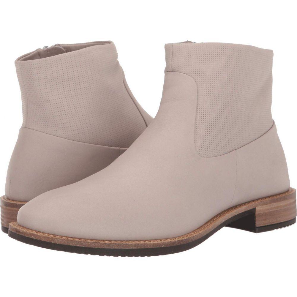 エコー ECCO レディース ブーツ ショートブーツ シューズ・靴【Sartorelle 25 Ankle Boot】Grey Rose