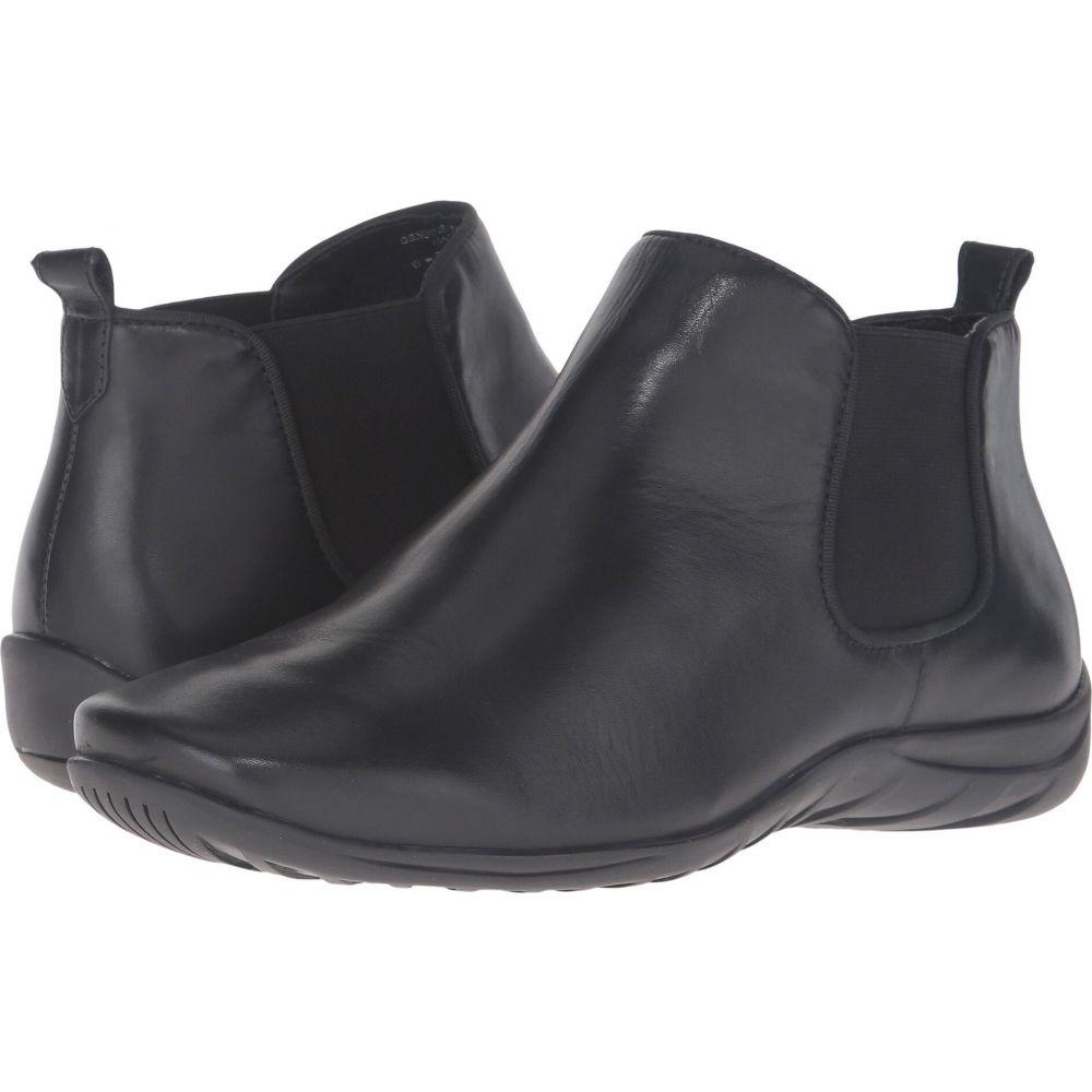 ウォーキング クレードル Walking Cradles レディース ブーツ シューズ・靴【Ante】Black Softee