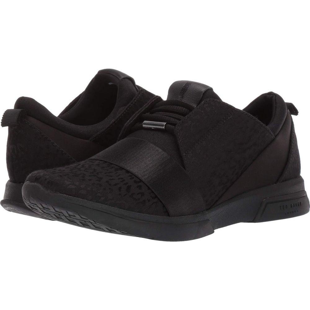 テッドベーカー Ted Baker レディース スニーカー シューズ・靴【Capela】Black