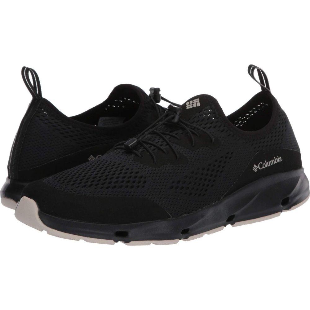 コロンビア Columbia メンズ ハイキング・登山 シューズ・靴【Vent】Black/Dark Stone