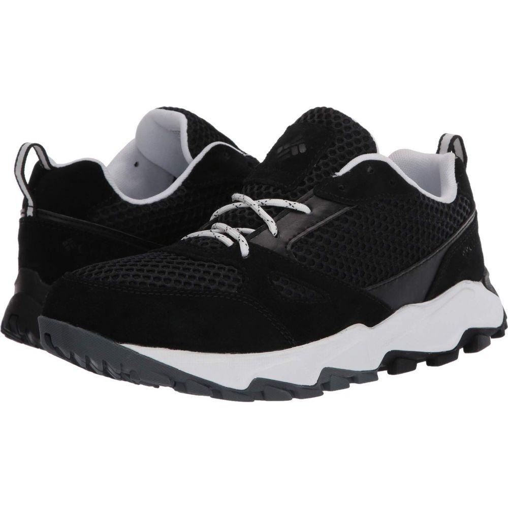 コロンビア Columbia レディース ハイキング・登山 シューズ・靴【Ivo Trail Breeze】Black/White