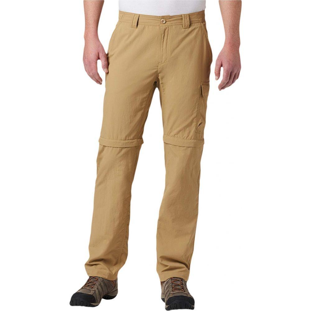 コロンビア Columbia メンズ ボトムス・パンツ 【Smith Creek Convertible Pants】Crouton