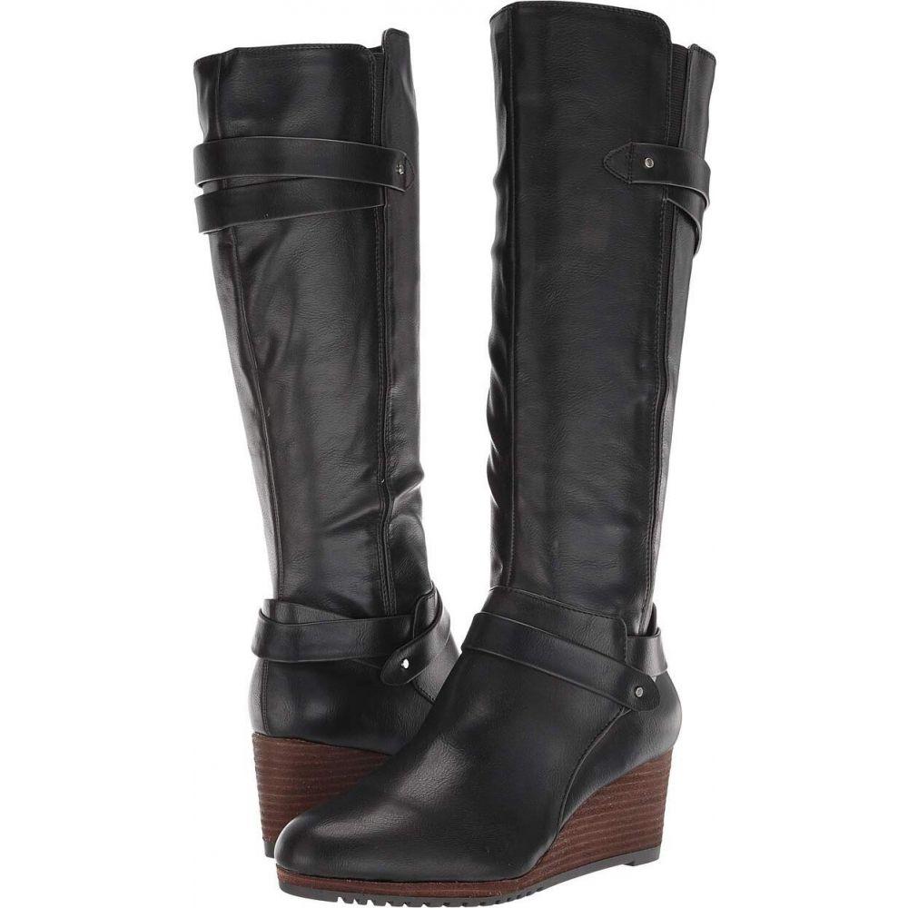 ドクター ショール Dr. Scholl's レディース ブーツ シューズ・靴【Check It】Black