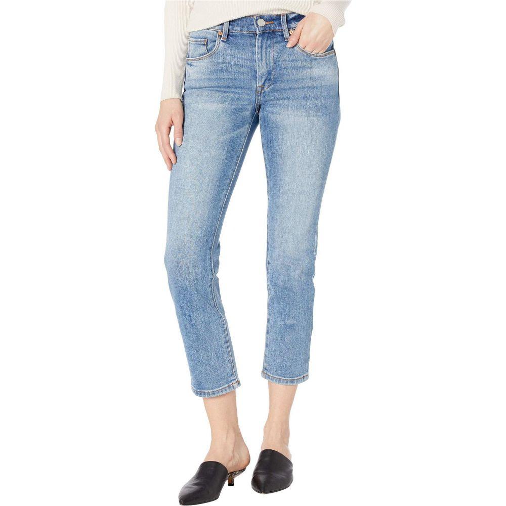 ブランクニューヨーク Blank NYC レディース ジーンズ・デニム ボトムス・パンツ【The Madison Crop High-Rise Jeans in After Party】After Party