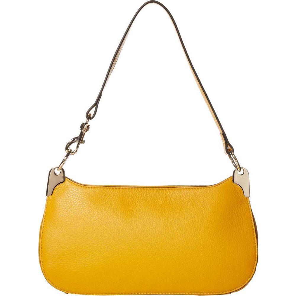 ヴィンス カムート Vince Camuto レディース ショルダーバッグ バッグ【Irine Shoulder】Golden Mustard