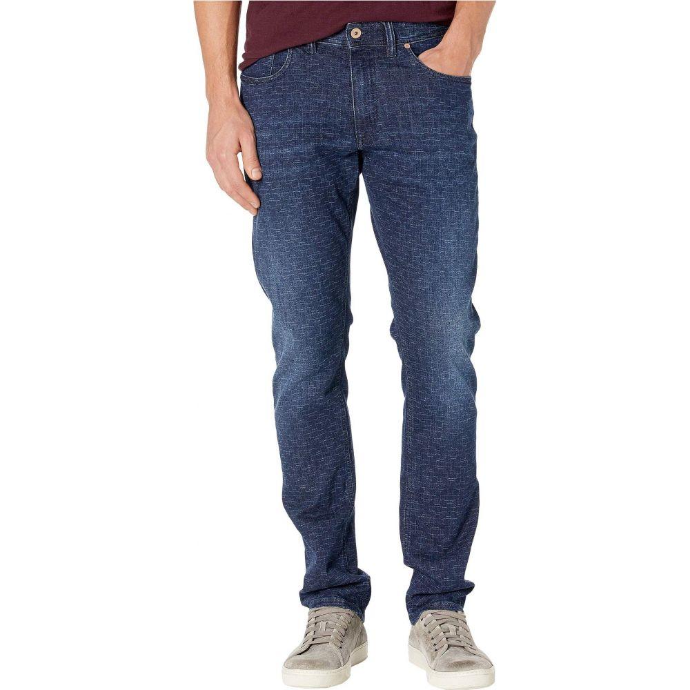 ロバートグラハム Robert Graham メンズ ジーンズ・デニム ボトムス・パンツ【Justice Perfect Fit Jeans in Indigo】Indigo