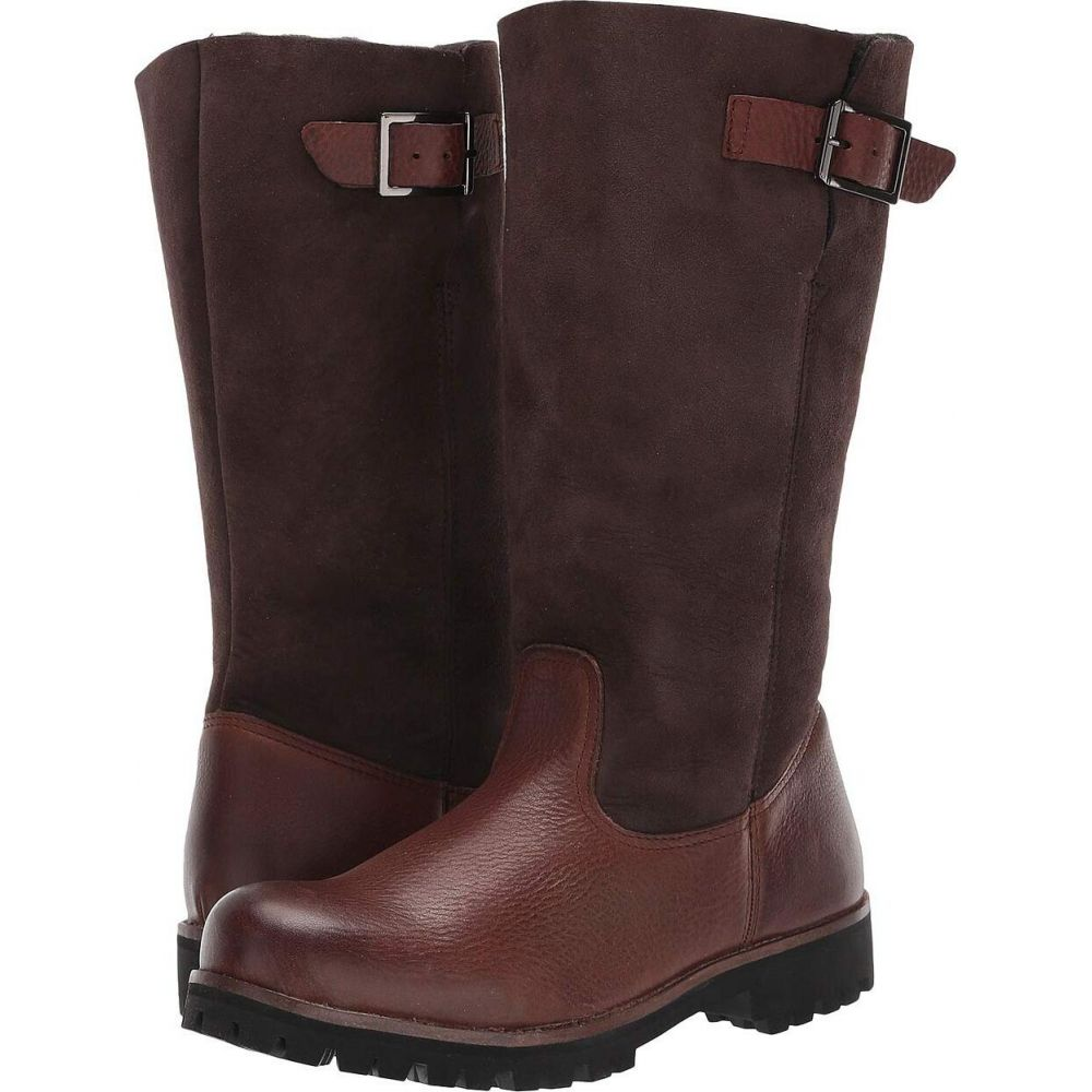 ブラックストーン Blackstone レディース ブーツ シューズ・靴【OL04】Brown