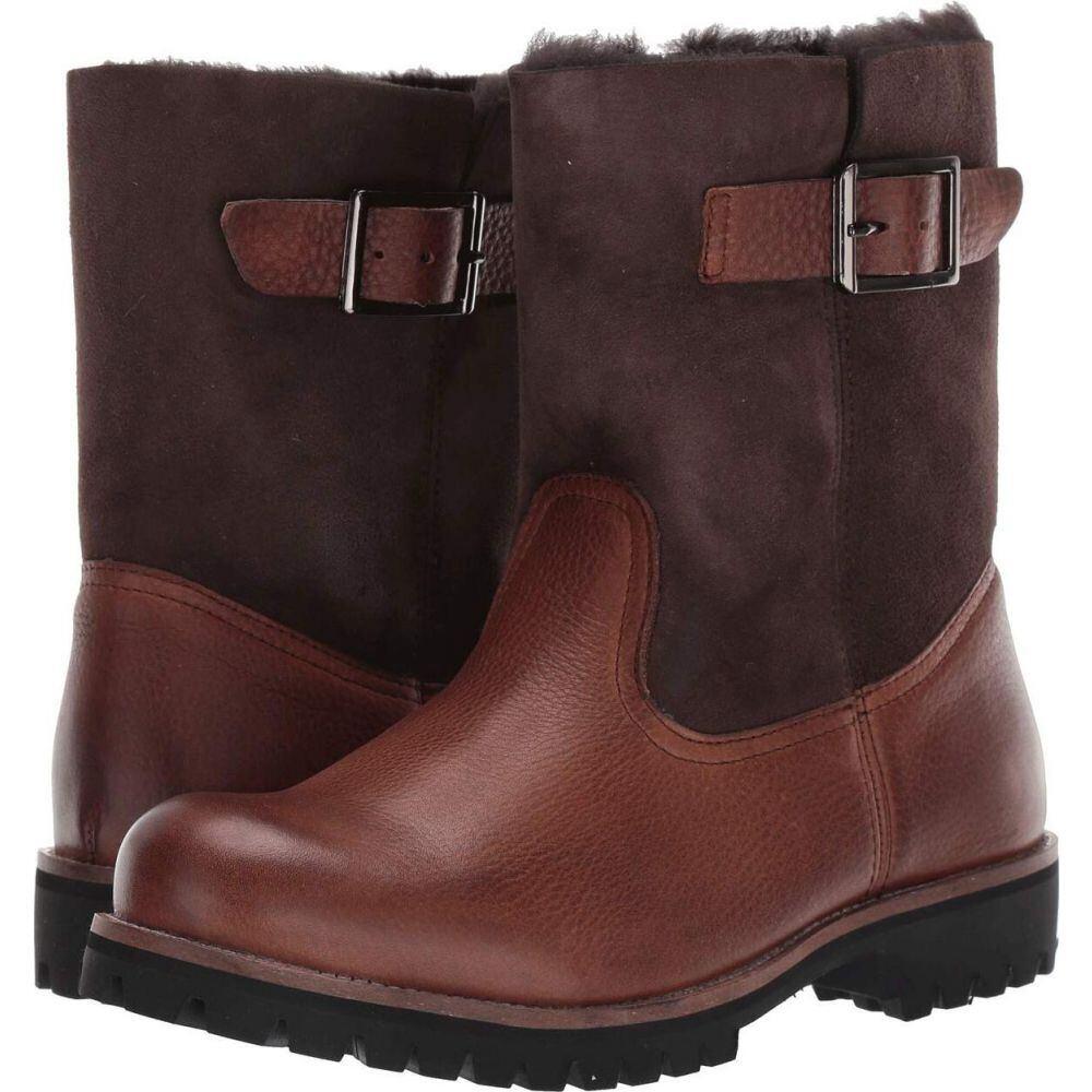 ブラックストーン Blackstone レディース ブーツ シューズ・靴【OL05】Brown
