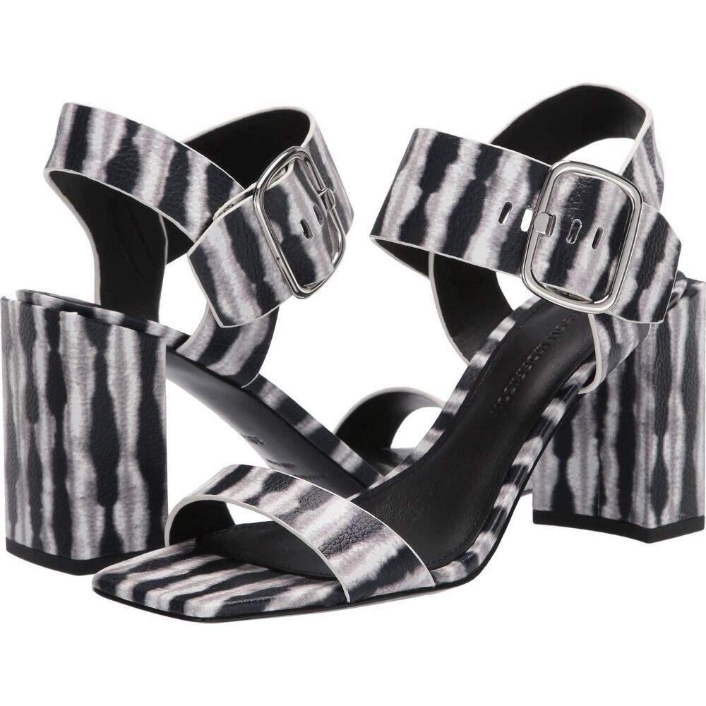 シガーソン モリソン Sigerson Morrison レディース サンダル・ミュール シューズ・靴【Carmel】Tie-Dye Leather