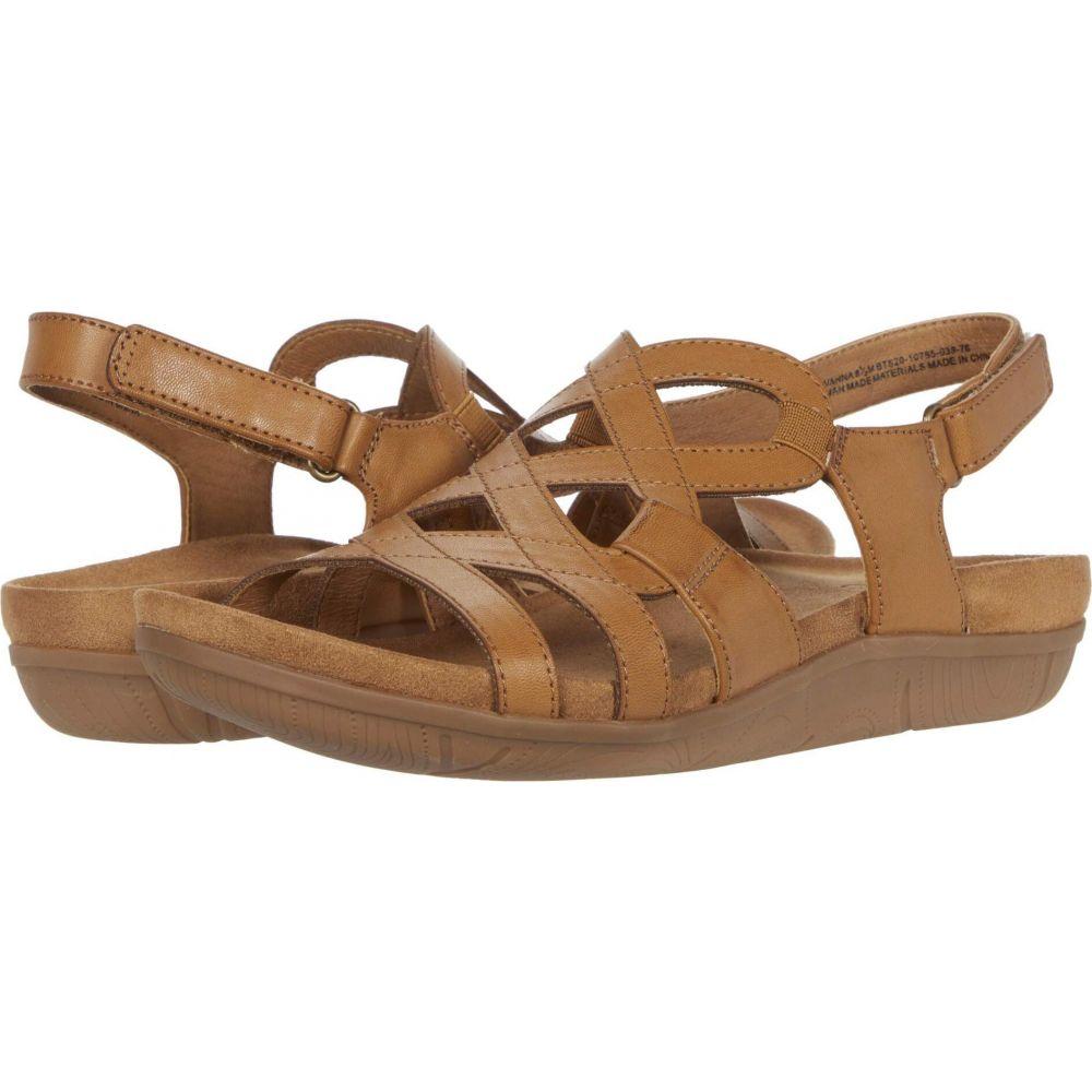 ベアトラップ Baretraps レディース サンダル・ミュール シューズ・靴【Jeovanna】Auburn