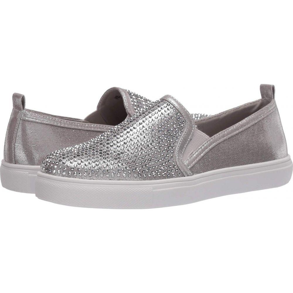 スニーカー ファーギー ファーガリシャス Fergalicious レディース シューズ・靴【Sutton】Silver