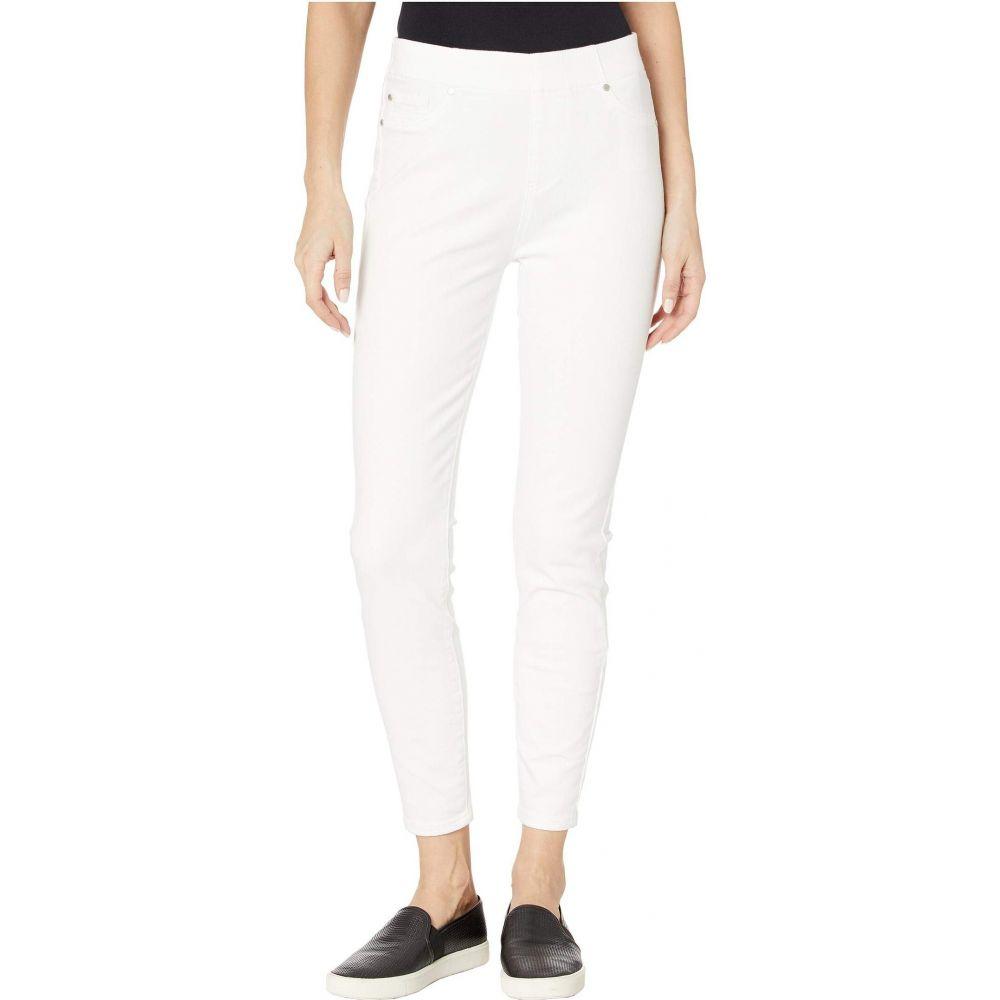 ニックゾー NIC+ZOE レディース ジーンズ・デニム ボトムス・パンツ【Zoe Skinny Jeans in Paper White】Paper White