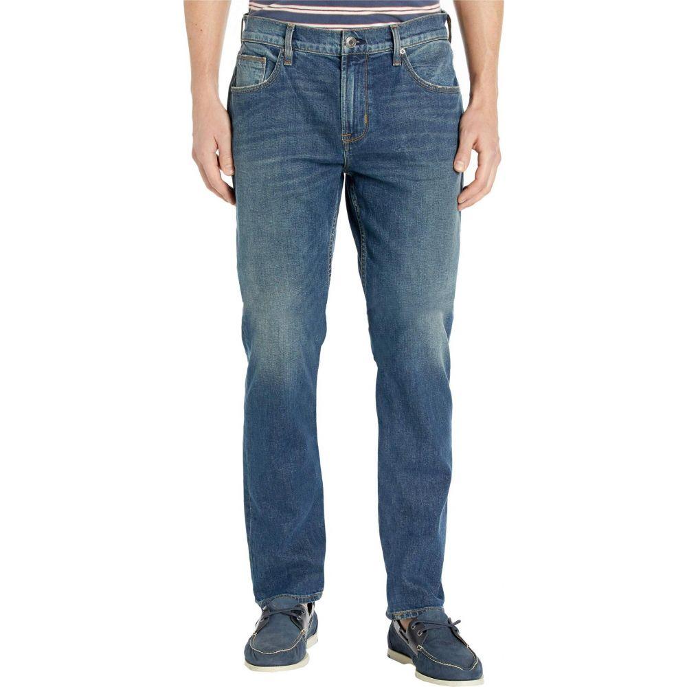 ハドソンジーンズ Hudson Jeans メンズ ジーンズ・デニム ボトムス・パンツ【Byron Five-Pocket Straight Zip Fly in Onside】Onside